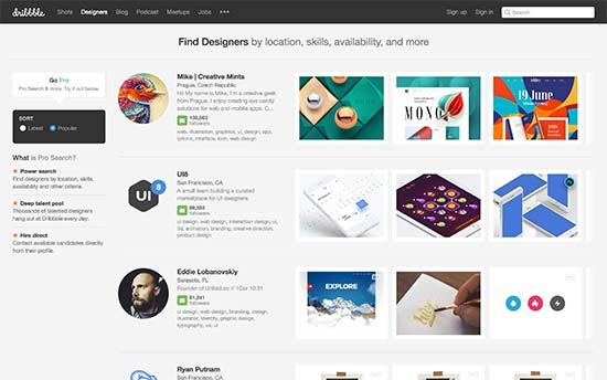 8 Website Tốt Nhất Để Bạn Đặt Mua Custom Logo Cho Trang WordPress Của Bạn