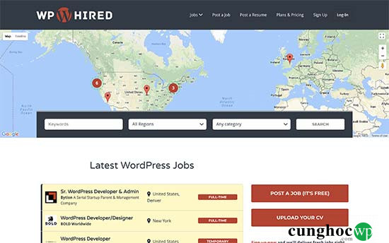 noi-tot-nhat-de-thue-wordpress-developer