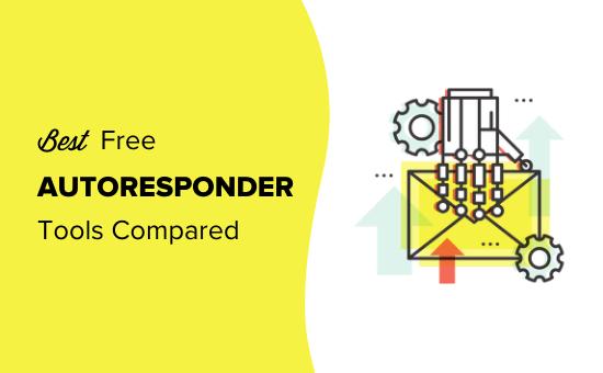 Best free autoresponder tools compared