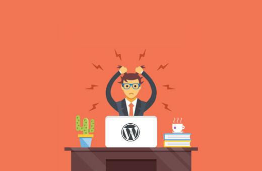 Sửa những điều khó chịu nhất về WordPress