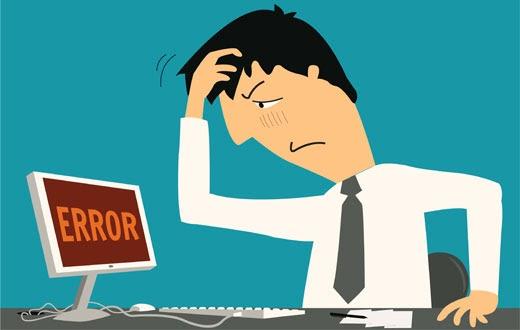 Sửa các lỗi WordPress phổ biến