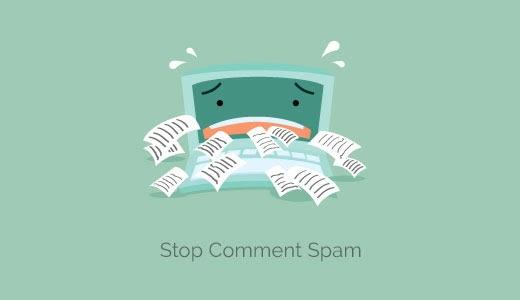 Bình luận spam