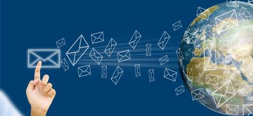 Bắt đầu xây dựng một danh sách email