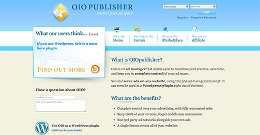 Nhà xuất bản OIO