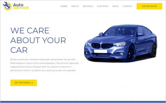 Sửa chữa ô tô Astra