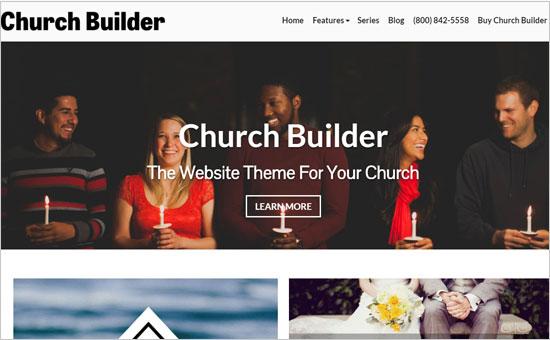 Người xây dựng nhà thờ