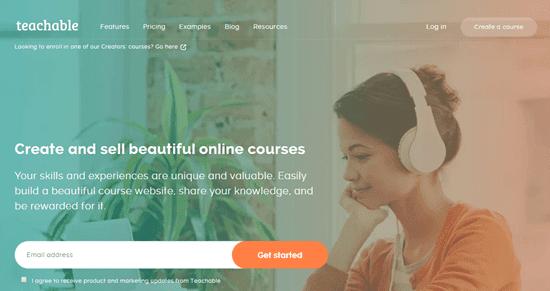 Trang web có thể dạy