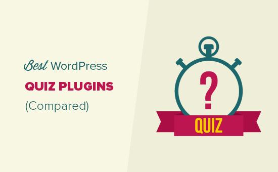 Các plugin đố vui tốt nhất cho WordPress
