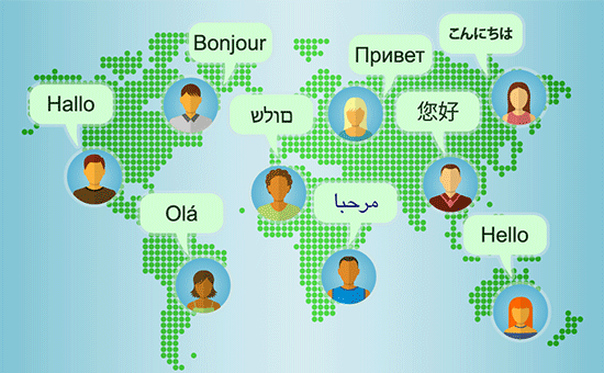 Installing and using WordPress in other languages